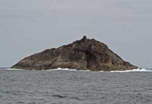 Isla de Lobos og Chinijoøyene Kanariøyene - Roque del Oeste