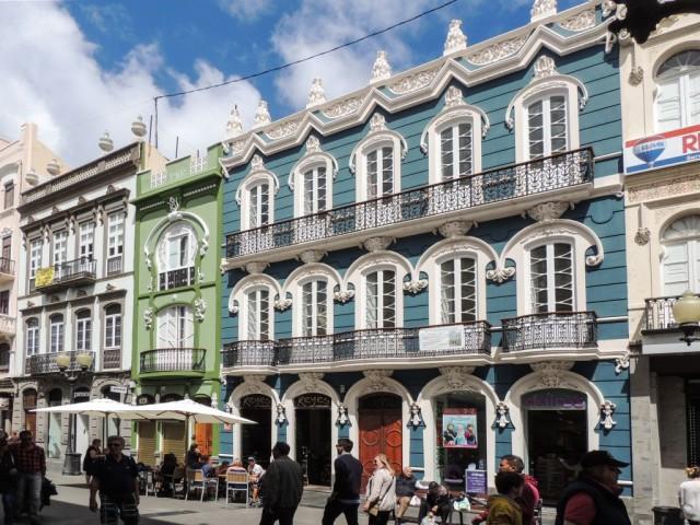 Triana, Las Palmas, Gran Canaria