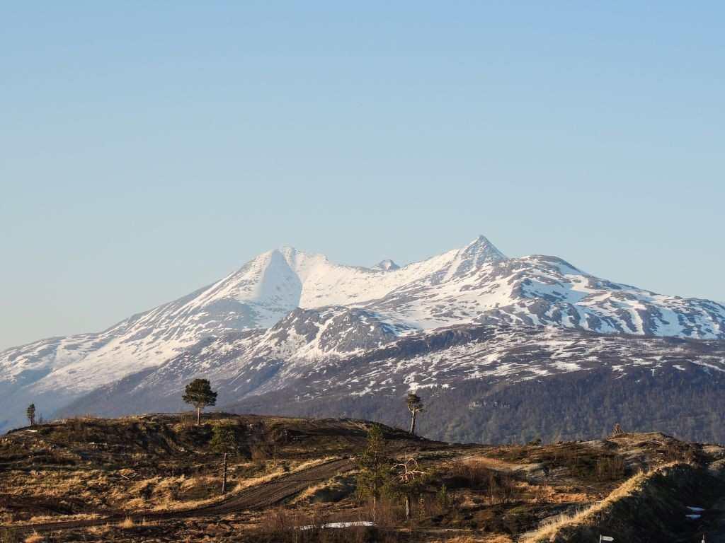 flytte til Gran Canaria - Istind Bardu