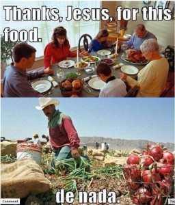 Spansk og språkproblemer - Jesus
