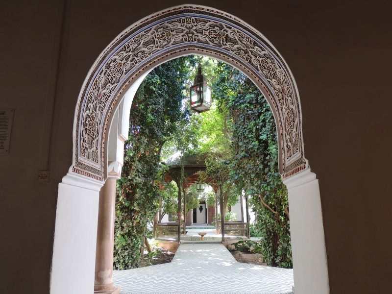 flytte til Gran Canaria - Marrakech