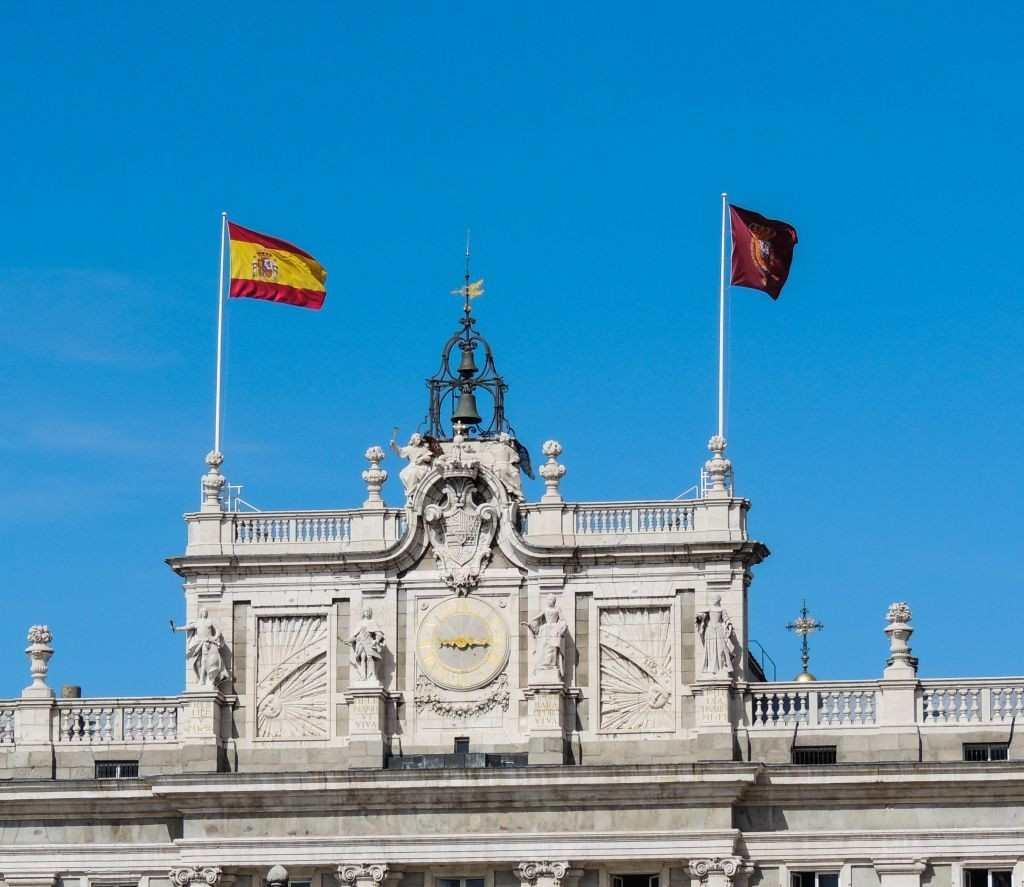 Spansk og språkproblemer