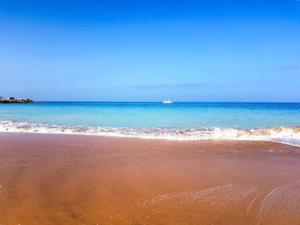 Å flytte til Gran Canaria