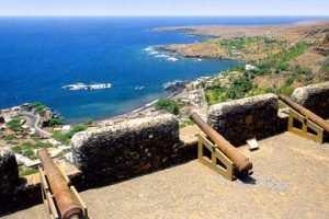 Cape-Verde-Santiago-Fortet
