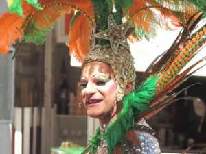 Kulturen på Gran Canaria - Maspalomas Gay Pride