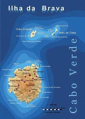Kart Brava