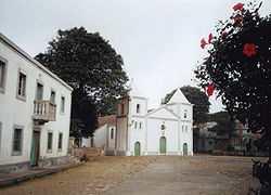Nova Sintra kirke
