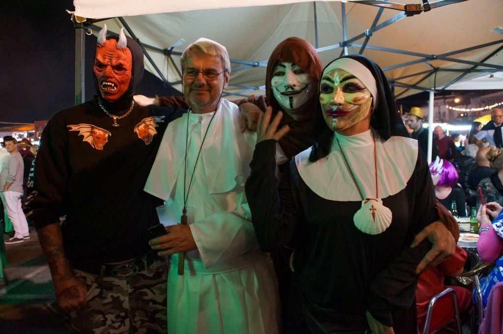 Karneval Gran Canaria