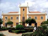 Rådhuset i Praia