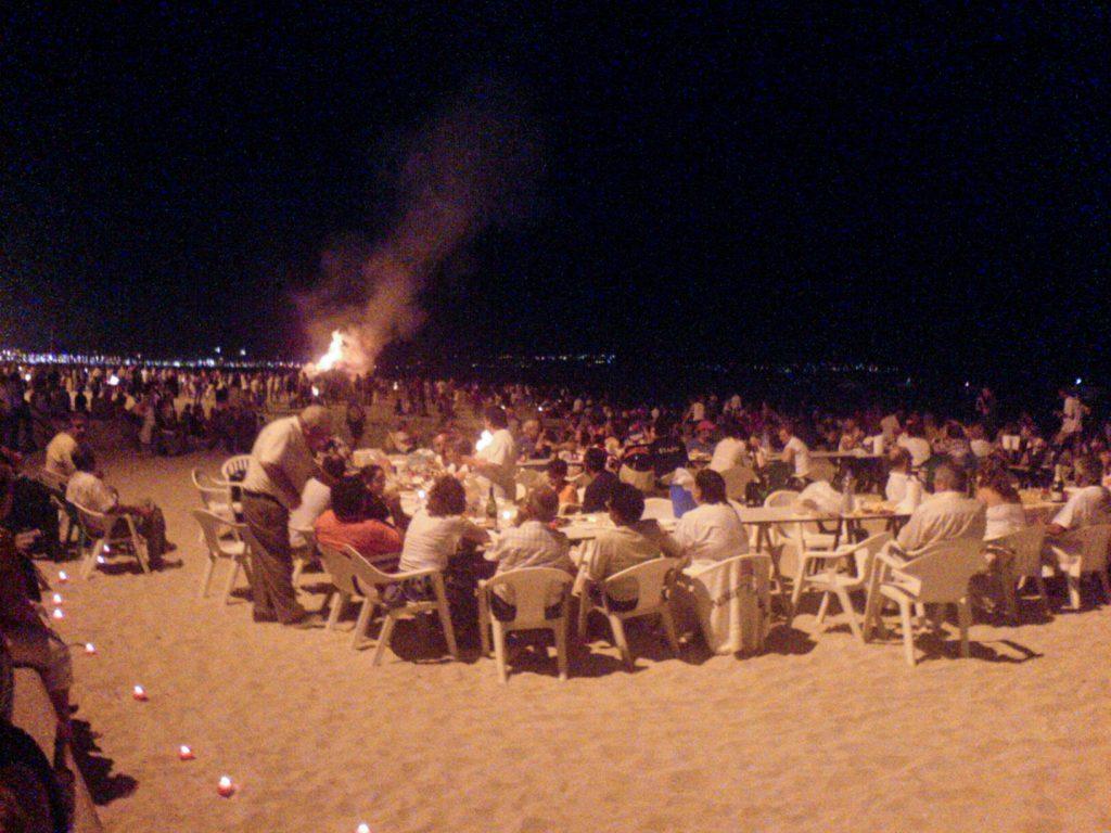 St Hans - alltid en fest