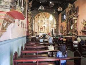 Besøk på Gran Canaria Eremita de San Pedro Gonzalez