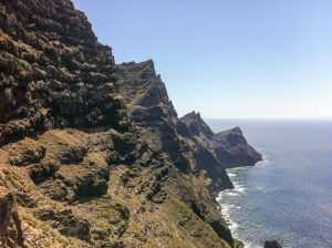 Besøk på Gran Canaria, Gran Canaria østkyst