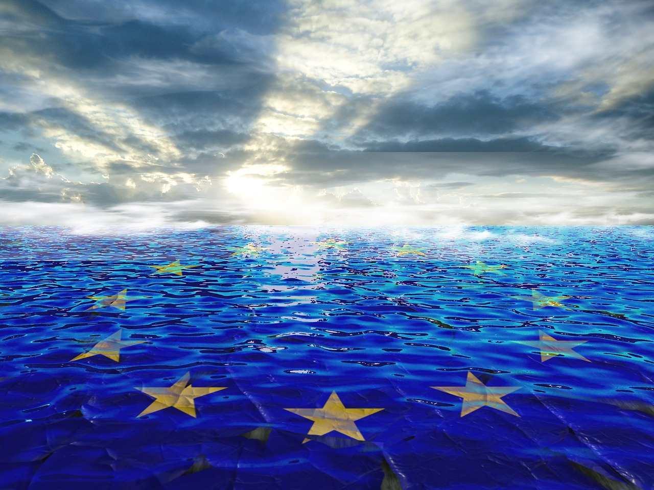 Flyktninger og havet