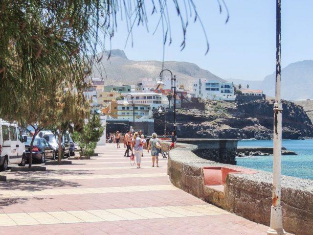 Sardina Gran Canaria Kanariøyene Makaronesia