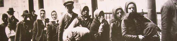 Kanariøyenes historie imigranter