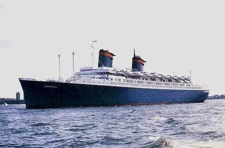 SS America senere American Star