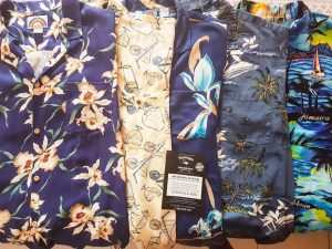 hawaii-skjorter