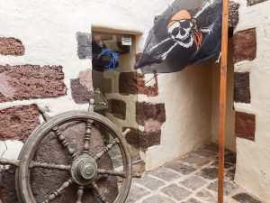 Lanzarote Piratmuseet