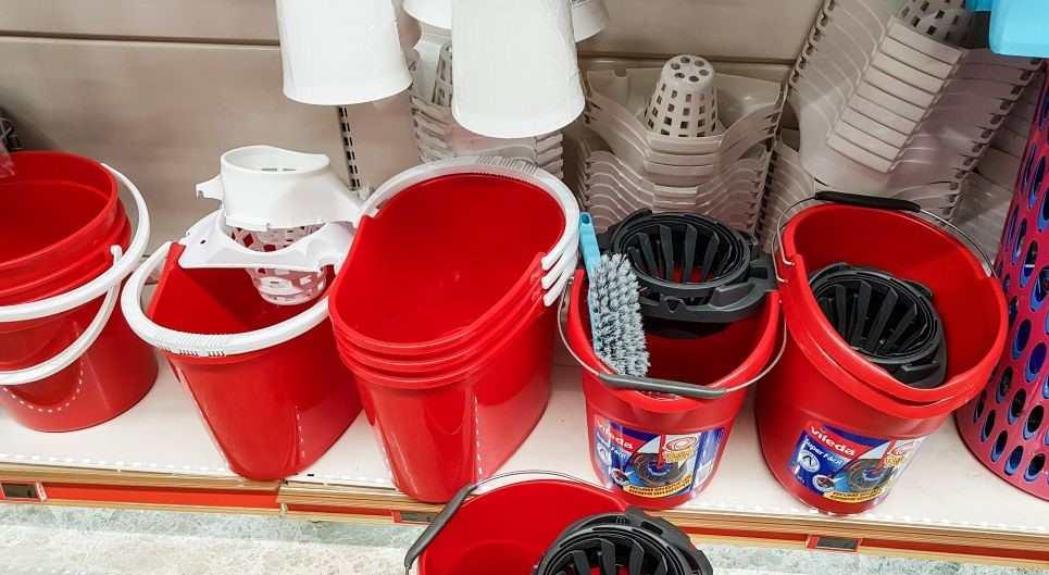 Gulvvask på Kanariøyene kontra Norge