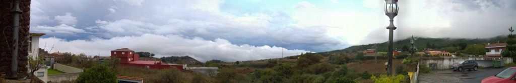 Storm på laver høyder