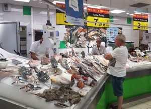 Det verste ved å bo på en Kanariøy - Helt fersk fisk