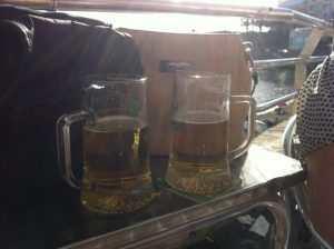 Det verste ved å bo på en Kanariøy - ølet blir varmt