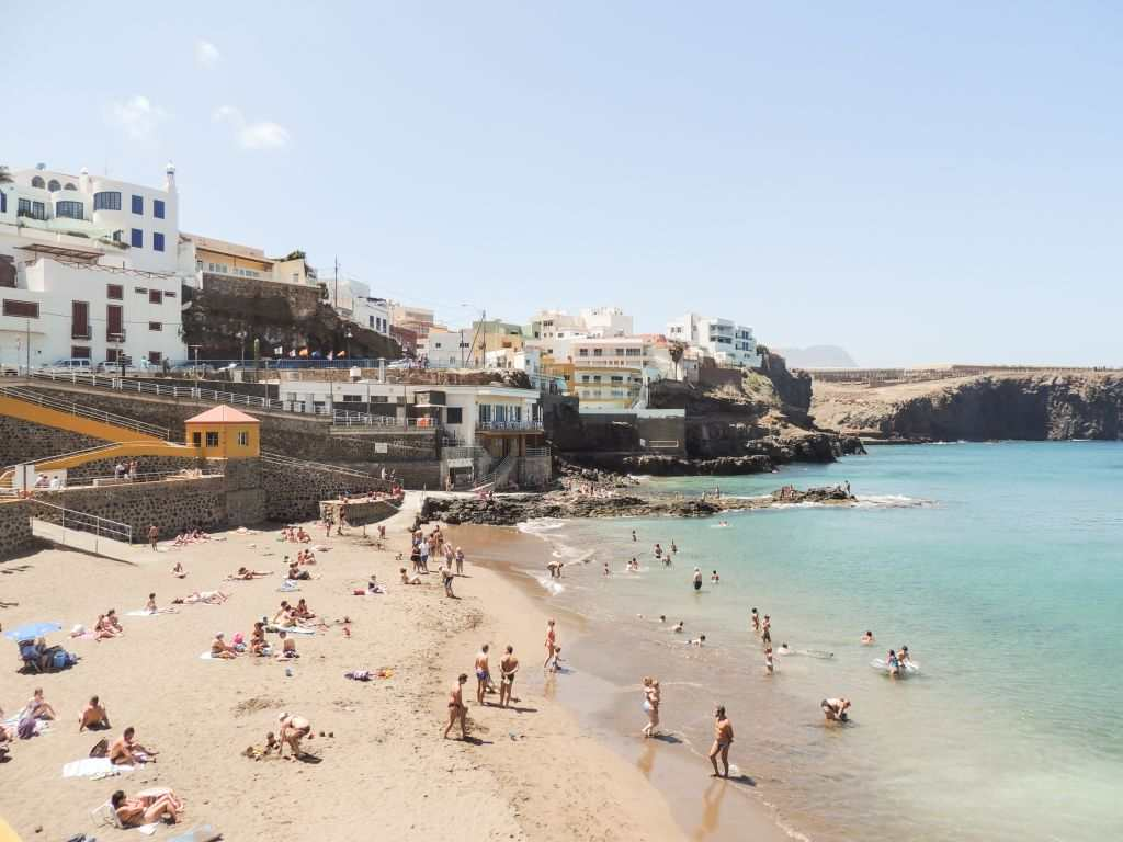 Sardinia Galdar Gran Canaria