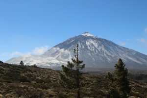 Tenerife - verdens beste klima