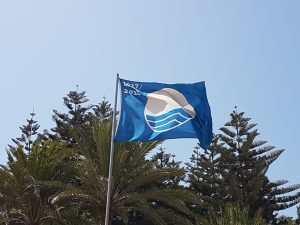 Blått flagg - theislandsinthesun.com