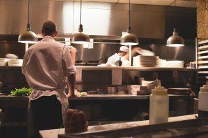 Kelner Restaurant