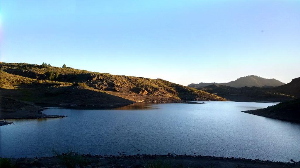 Presas las Niñas Tejeda Gran Canaria www.thrislandsinthesun.com