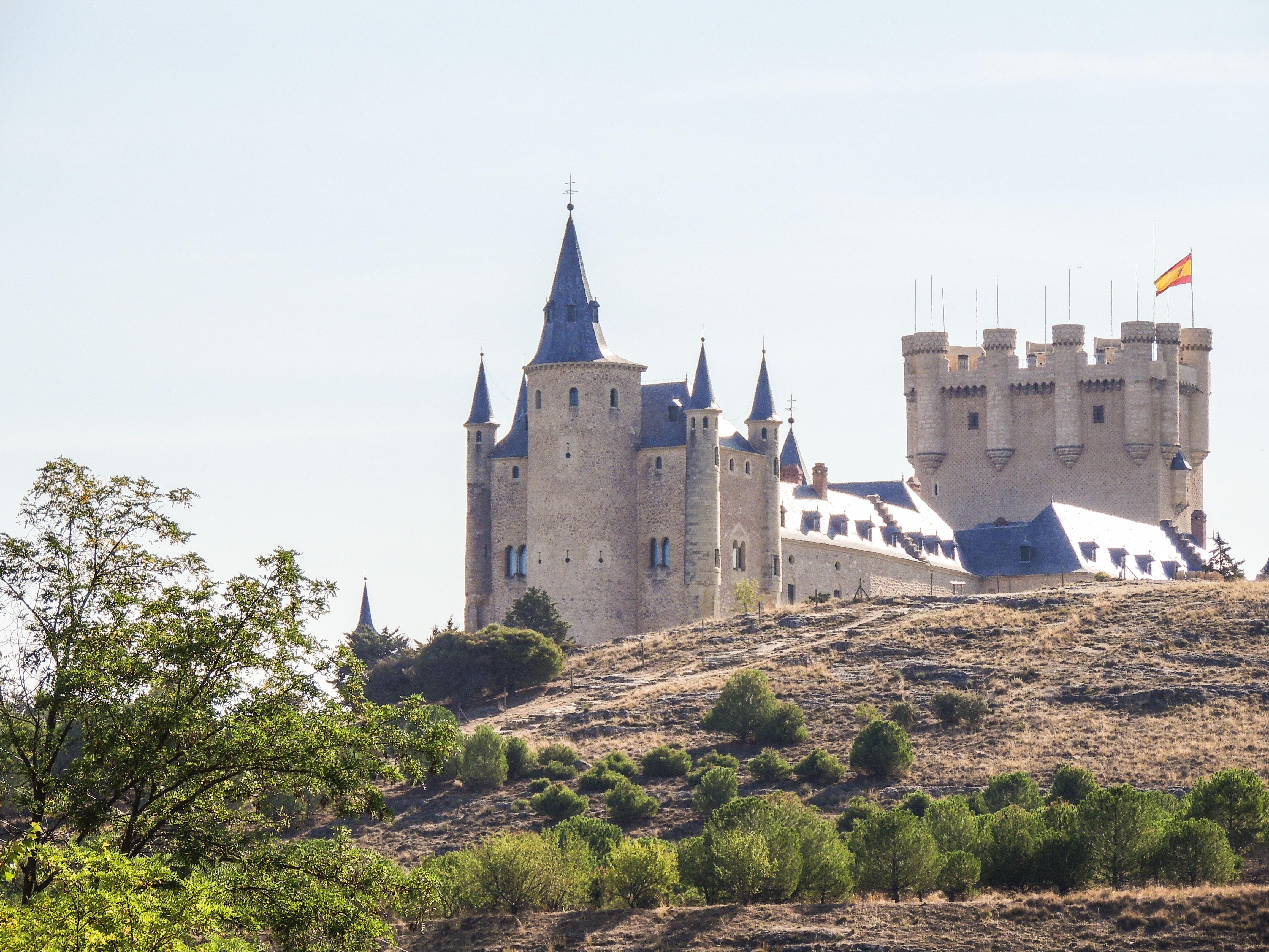 Biltur fra Gran Canaria til Sveits