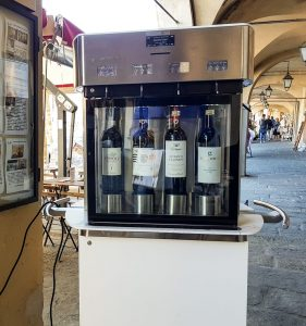 Rapallo - Greve Chianti