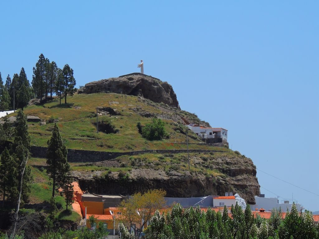 Artenara Gran Canaria