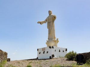 Artenara Mirador del Corazon de Jesus 2