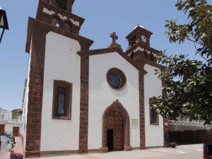 Artenara San Matías