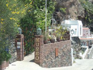 Artenara hulehusmuseum