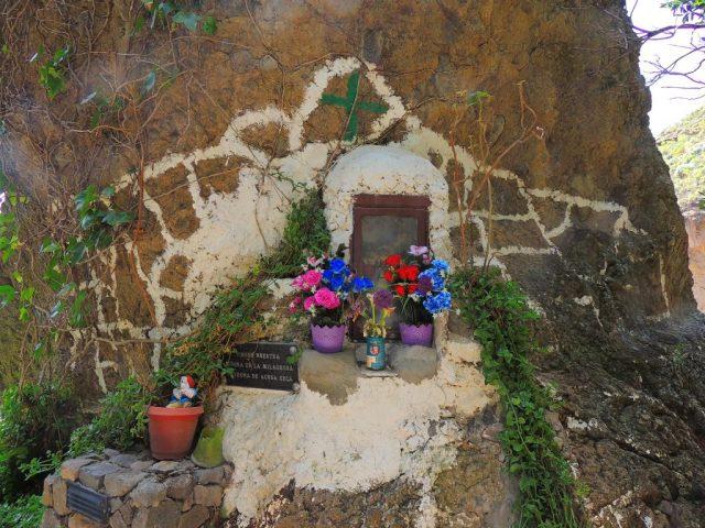 Artenara Gran Canaria Acusa Seca - www.theislandsinthesun.com