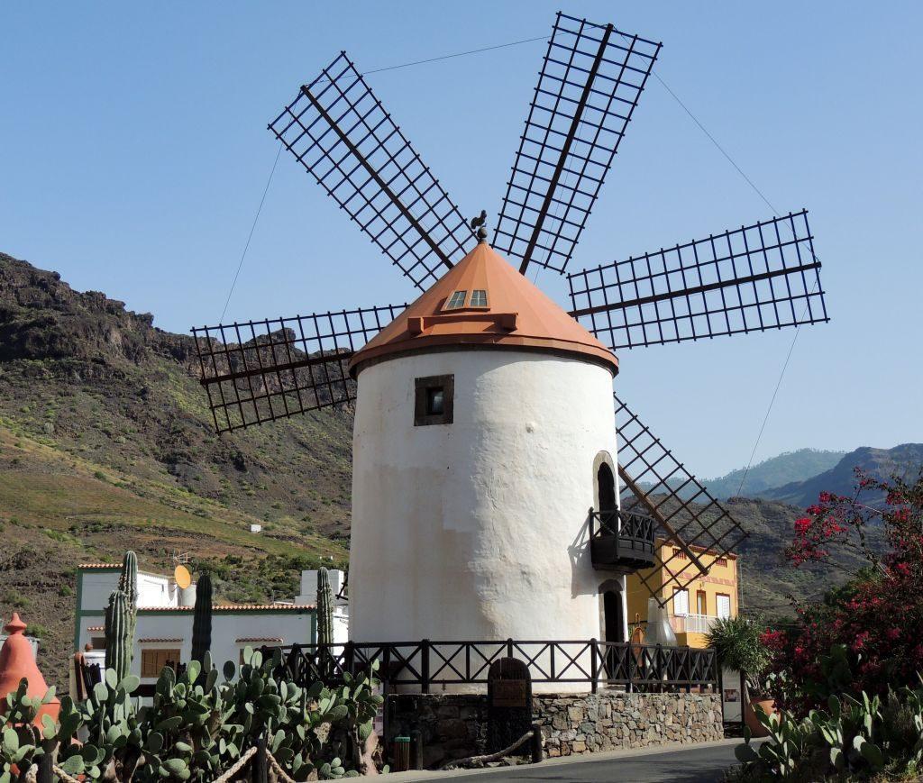 Pueblo Mogan Gran Canaria - theislandsinthesun.com