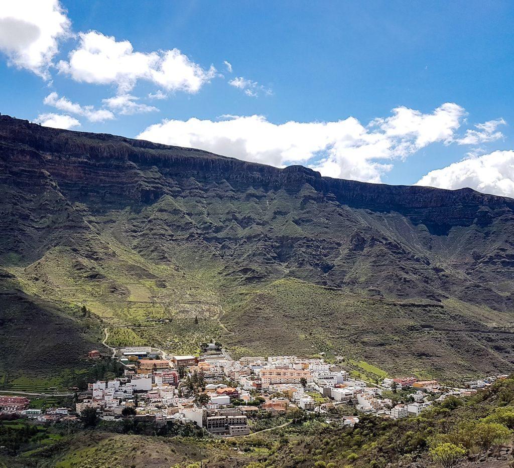 Pueblo Mogan Gran Canaria - www.theislandsinthesun.com