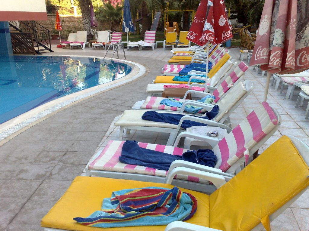 All Inclusive 003 Tyrkia Håndklemafiaen - theislandsinthesun.com