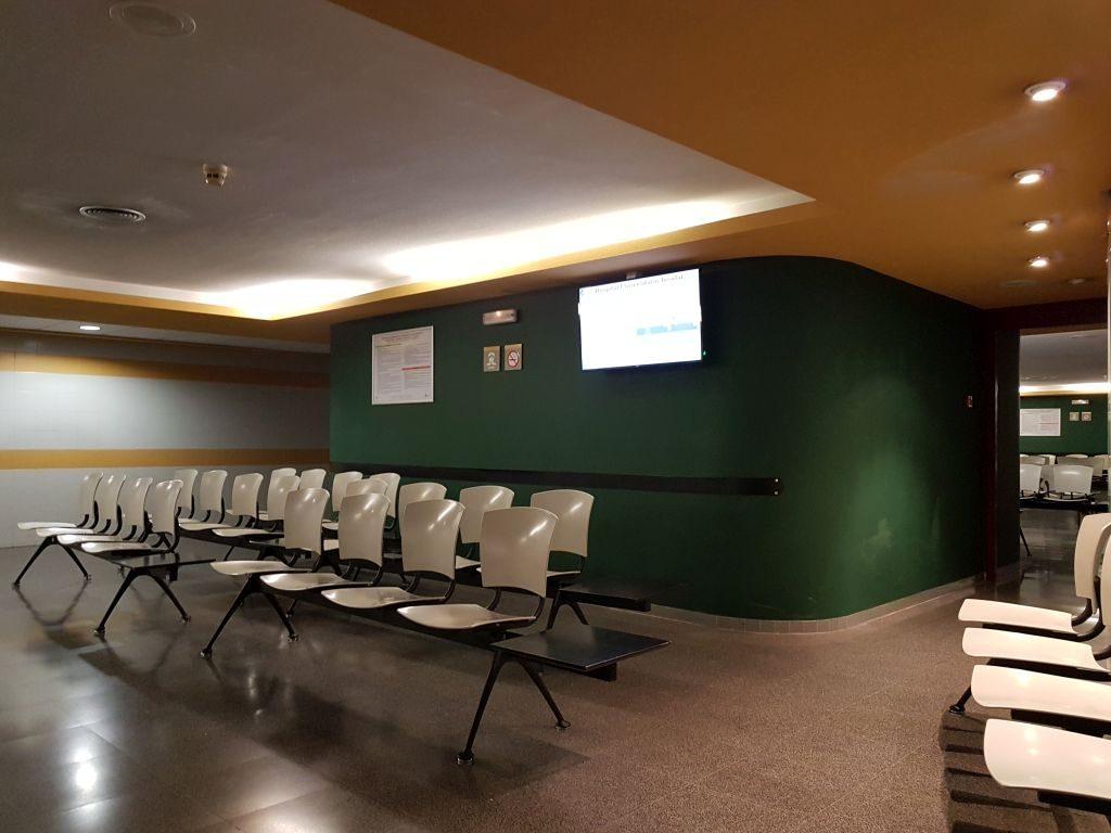 Sykehushistorier Gran Canaria - venterom Hospital Insular - Et sykehus i Las Palmas