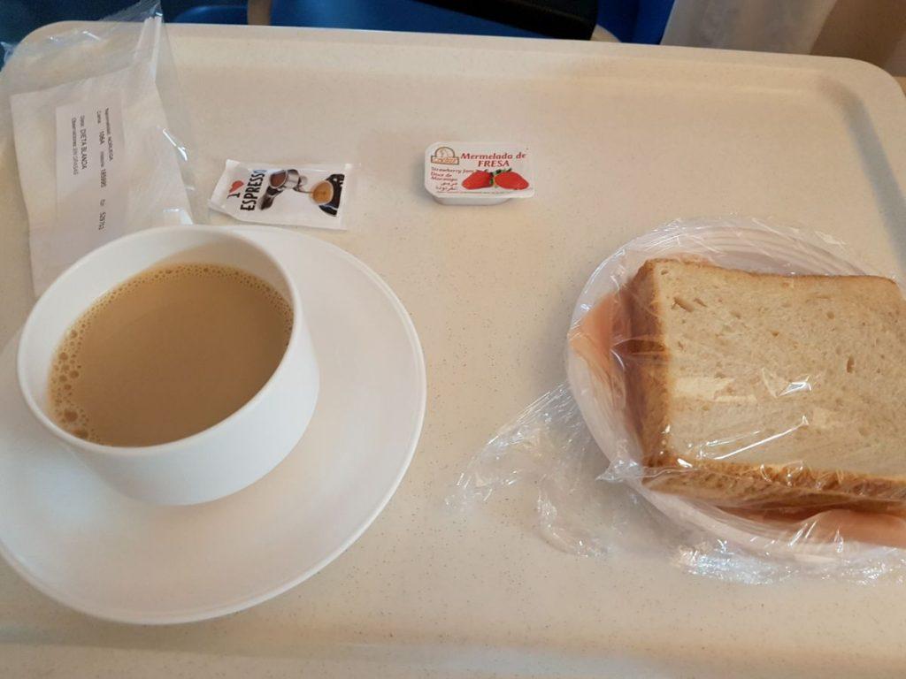 Frokost San Roque Maspalomas Gran Canaria