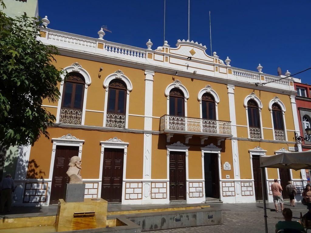 Gáldar Gran Canaria - theislandsinthesun.com