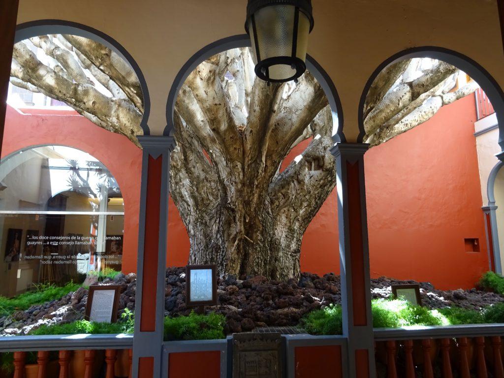 Gáldar Gran Canaria turistkontoret