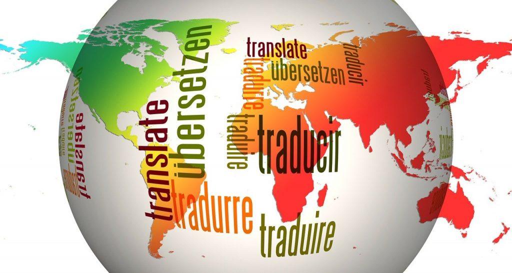 Tolker - Leger og Språk - Sykehushistorier Foto: Pixabay