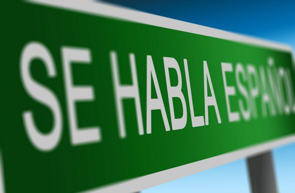 Spansk - Leger og språk Sykehushistorier