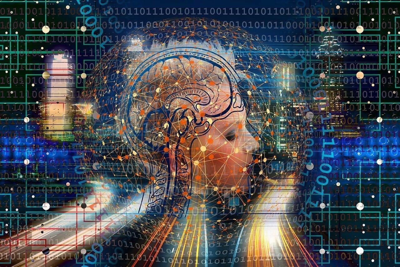 Psykiatriavdelingen Hjernevirksomhet