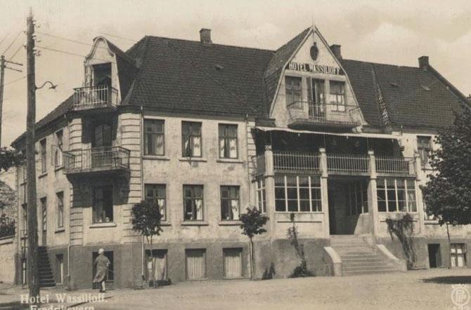 Hotel Wassilioff-1925